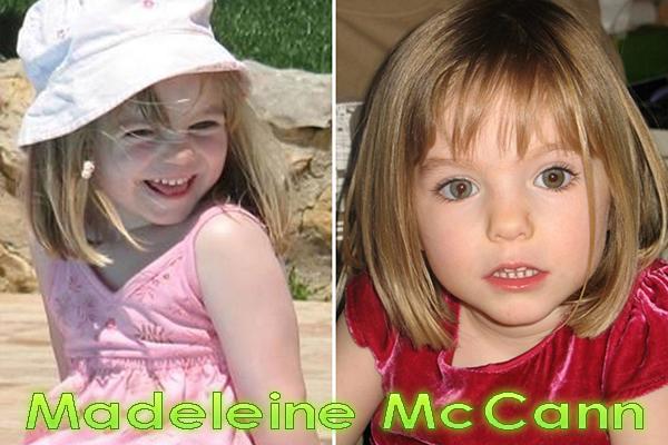 Fakta Tentang Misteri Hilangnya Madeleine McCann