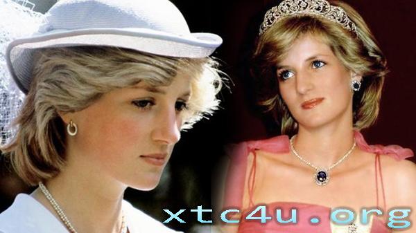 Misteri Kematian Putri Diana