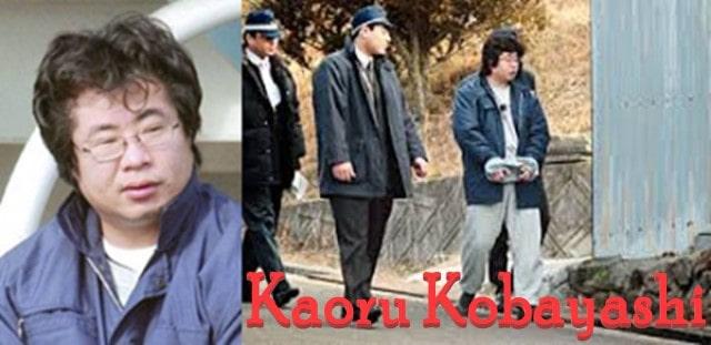 Kaoru Kobayashi, Pembunuh Psikopat Pengidap Necrophilia