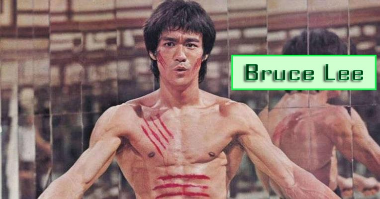Konspirasi Kematian Bruce Lee Sang Legenda Martial Art